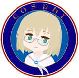 :cosphi: